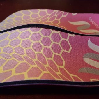 A Glowing Review of Customized 3D Printed Insoles from WIIVV