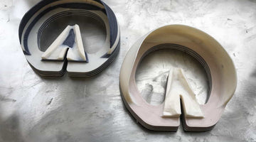 3D Printed Horseshoes