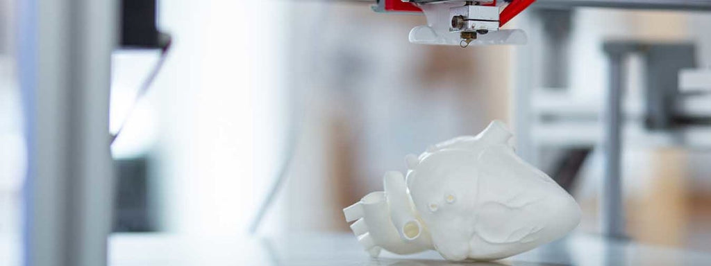 3D Printing And Manufacturing