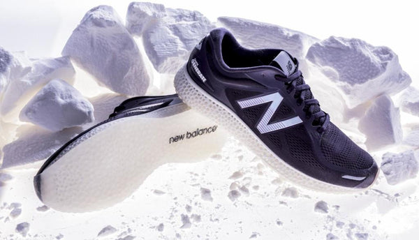 New Balance Sieves And Powder