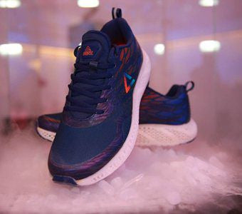 How Peak Sport launching China's First 3D Printed Sneakers Shape Additive Manufacturing?