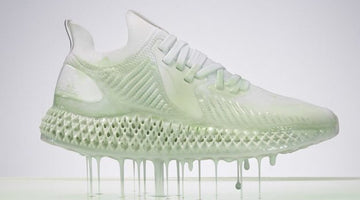 Experiencing 3D Printed Shoes