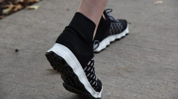 UnisBrands Recyclable 3D Printed Shoes