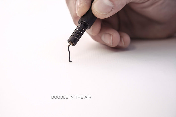 The World's Smallest 3D Printing Pen