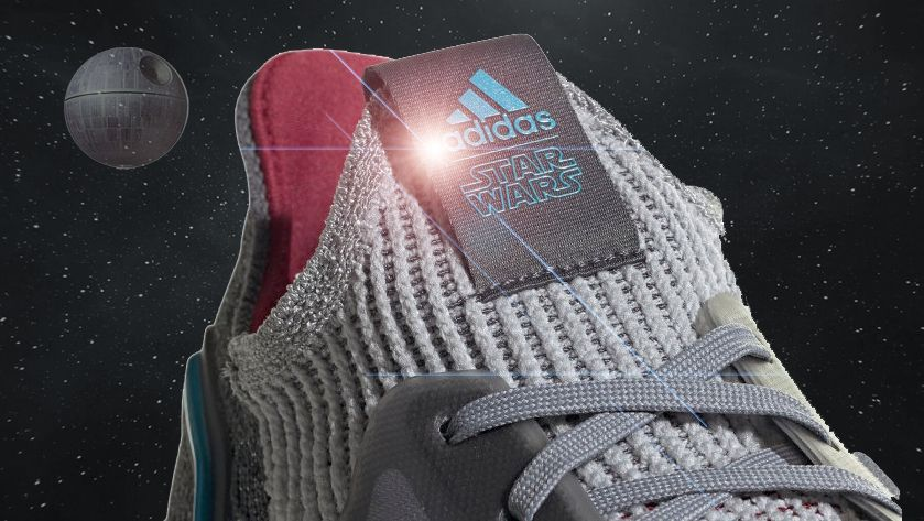 Adidas X Star Wars Collection