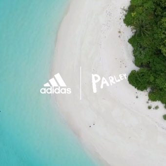 Adidas Teams Up With Parley To Host 'Run For The Ocean'