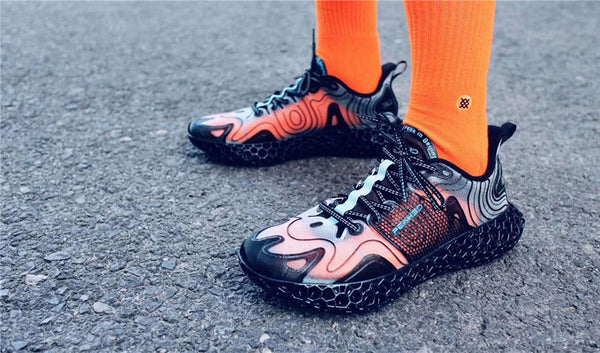 Future Fusion Peak3D Sneakers