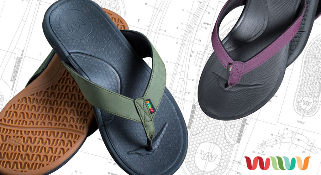 WIVV Sandal Review