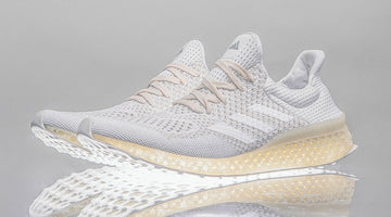3D Printing Changes The Shoe Industry