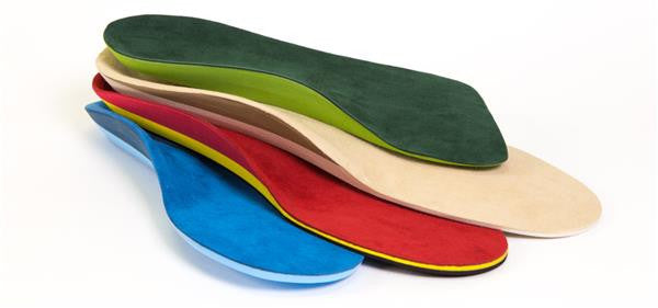 iMcustom Brings In-Store Custom Insoles