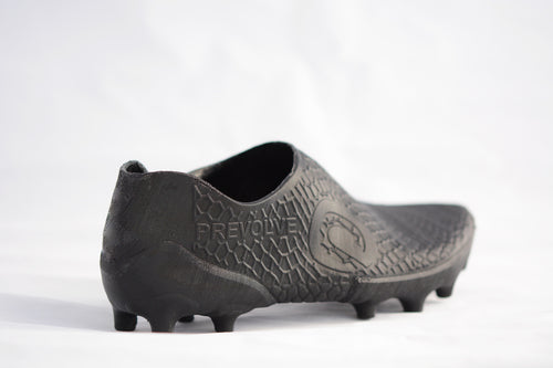 First All 3D Printed Cleats by Prevolve