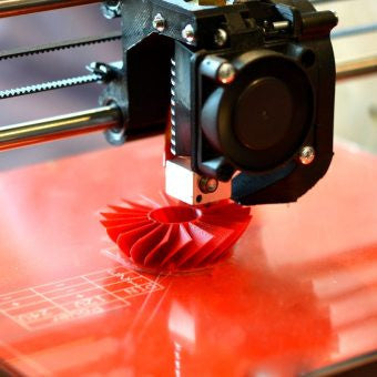 Top 4 Shoe Manufacturers Experimenting With 3D Printing