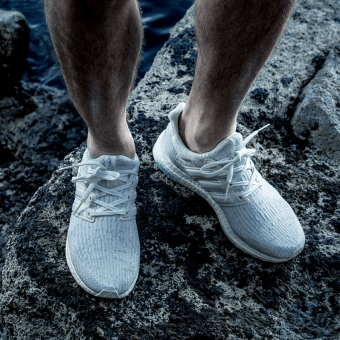 'Sustainable' Is All The Rage In Footwear Innovation
