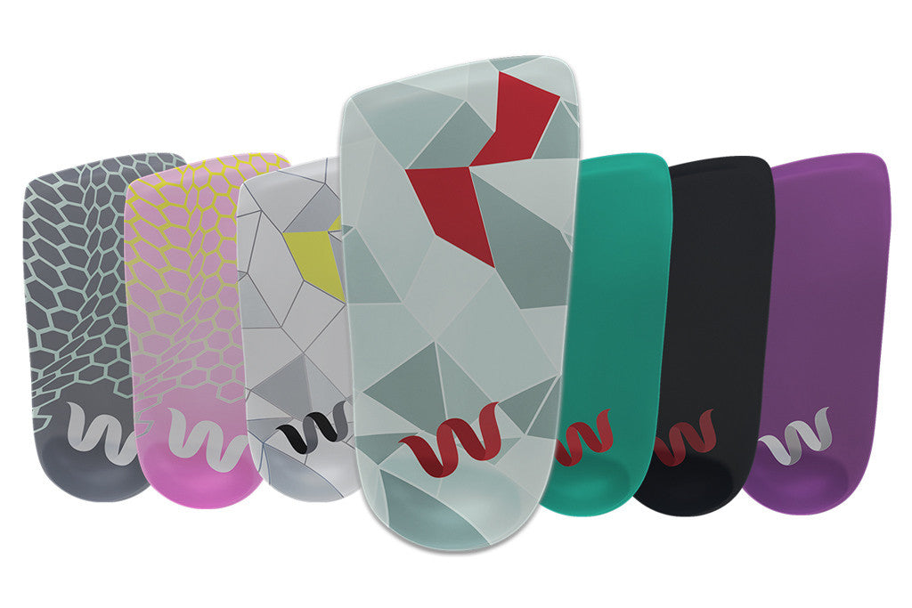 3D Insoles by Wiivv