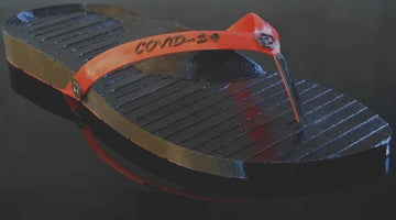 3D Flip Flops To Fight COVID-19