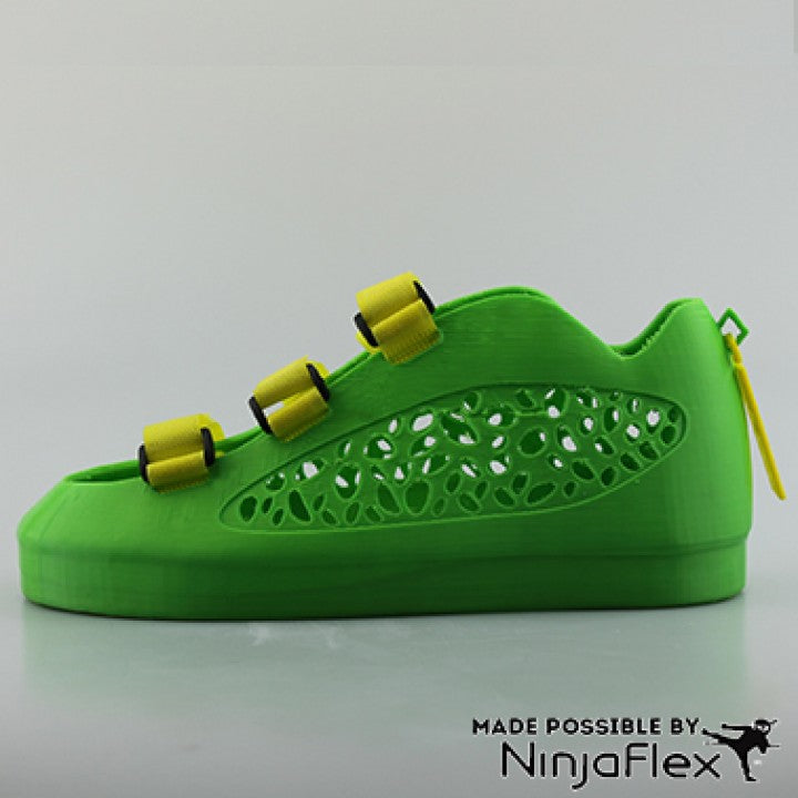 Leopard shoes - Designed by Michele Badia
