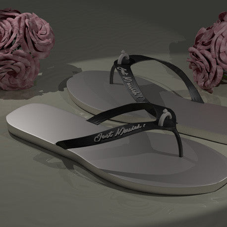3D Printable Beach Wedding Sandal