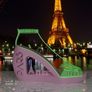 Cityscapes Collection: Paris