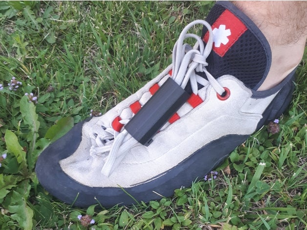 Shoelaces cover by Grovelling