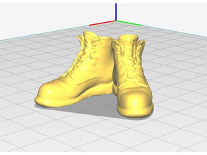 Airpod Timberlands Stand by 9letterstudios