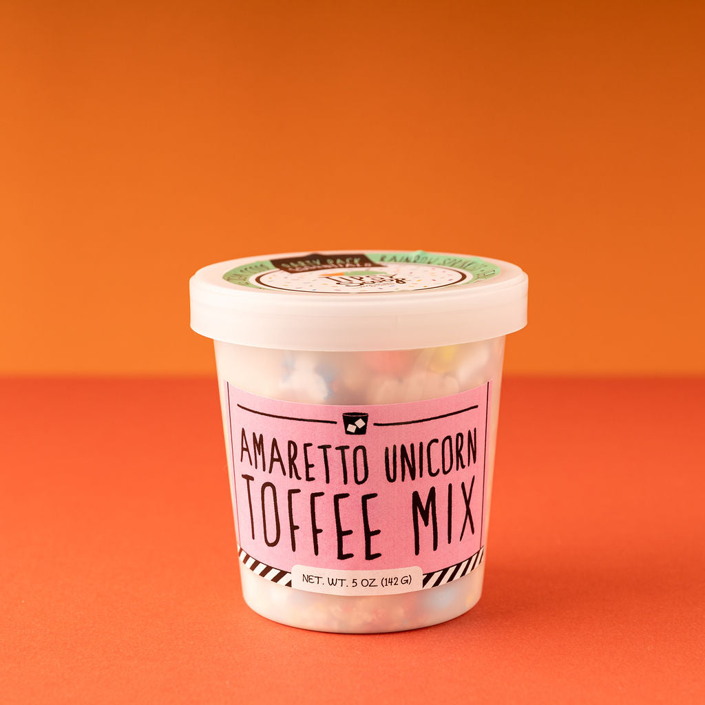 Unicorn Amaretto Toffee Mix