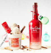 Blue Chair Bay Holiday Coquito