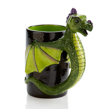 Load image into Gallery viewer, Dragon Stein Mug