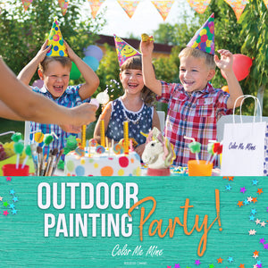 Party Animals Kids Party To Go