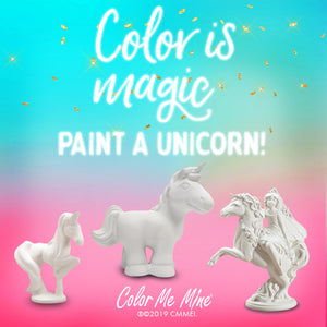 Unicorns, Princesses, Dragons, Mermaids Oh My Party!