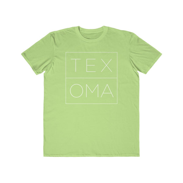 LakeHub TEX / OMA Men's T-Shirt