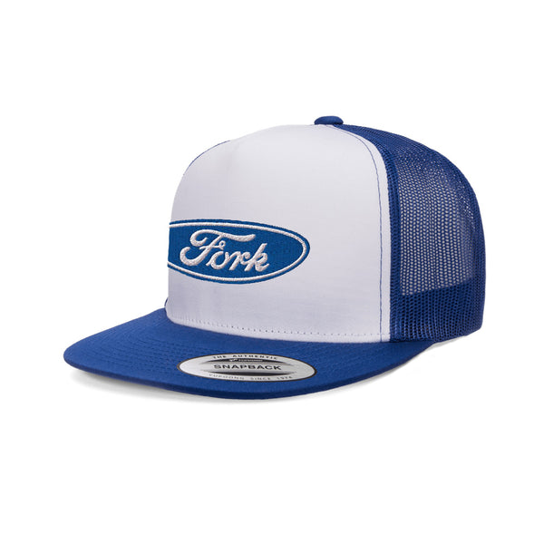 Lake Fork Trucker Cap