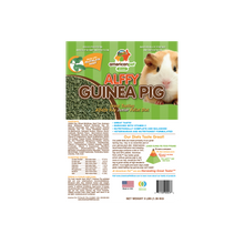 Load image into Gallery viewer, American Pet Alffy™ Guinea Pig Pellet