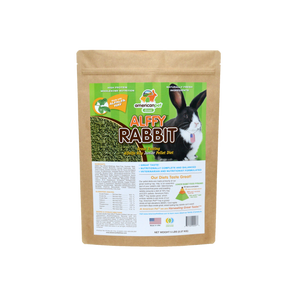 American Pet Alffy™ Rabbit Pellet