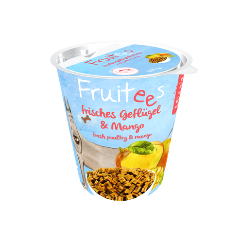 bosch Fruitees Mango