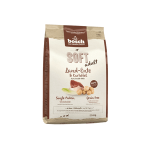 bosch HPC SOFT Adult Farm Duck & Potato