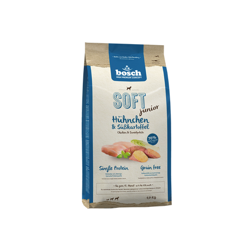 bosch HPC SOFT Junior Chicken & Sweet Potato