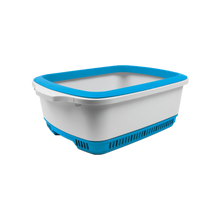 Load image into Gallery viewer, Noba Cateco Odour Eliminating Cat Litter Box | Bundle