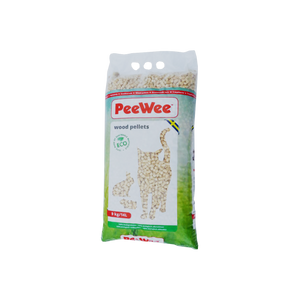 PeeWee™ Eco Wood Litter - Cats