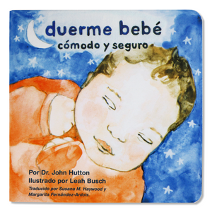 Sleep Baby Safe and Snug Board Book