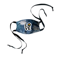 Load image into Gallery viewer, Love is Love Mask