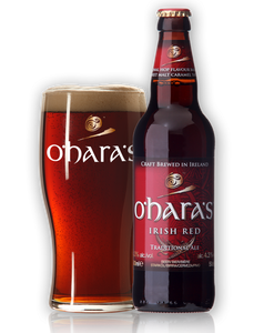 O'Hara's Irish Red Ale