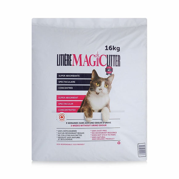 Litière Magic 4kg