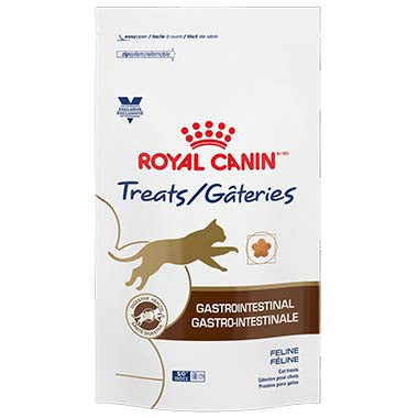 Royal Canin gâterie félin gastro intestinal 220g pour chat