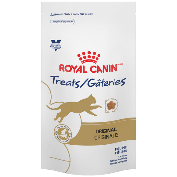 Royal Canin gâterie félin original 220g pour chat
