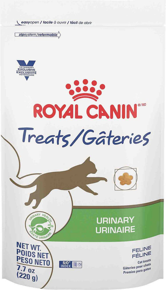 Royal Canin gâterie félin s/o urinaire 220g pour chat