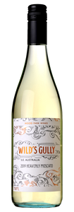 Wilds Gully Heavenly Moscato 2019