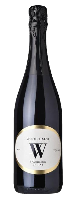 Wood Park Sparkling Shiraz