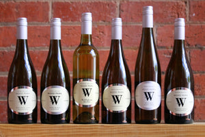Reserve White Wine Collection