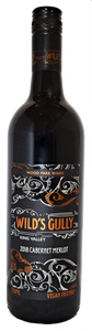Wilds Gully Cabernet Merlot 2018