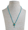 Fortune Turquoise Necklace